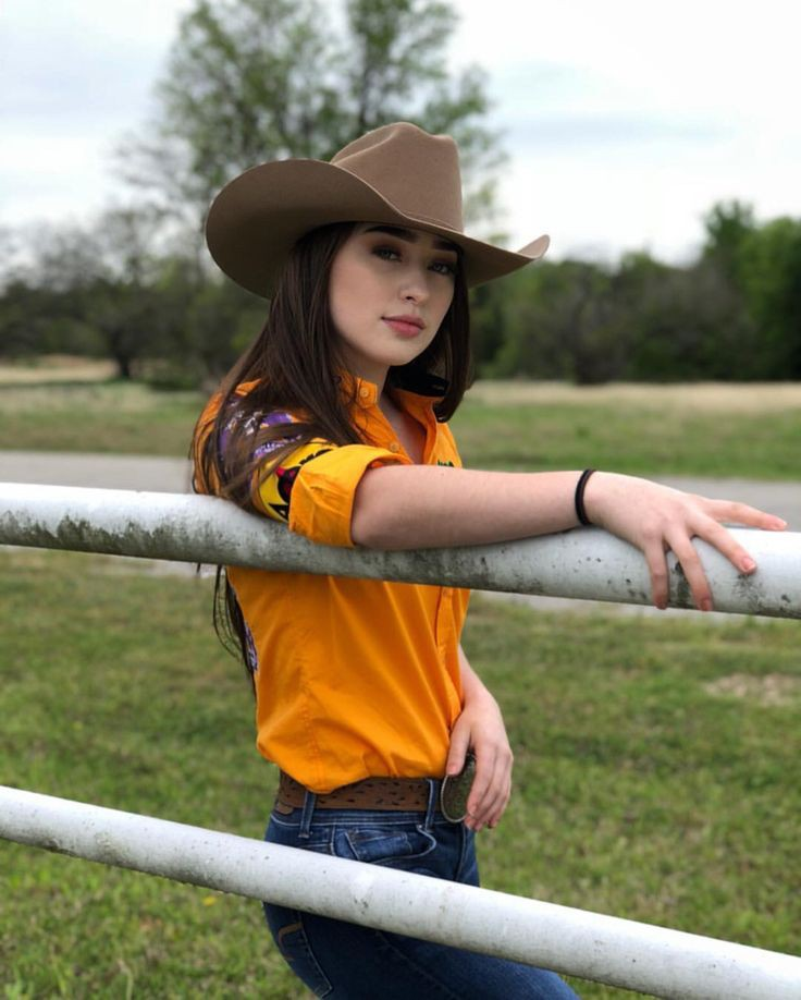 Cowgirl outfits for school