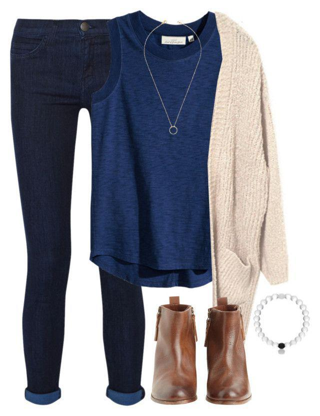 Polyvore Winter Outfit Ideas For Girls.