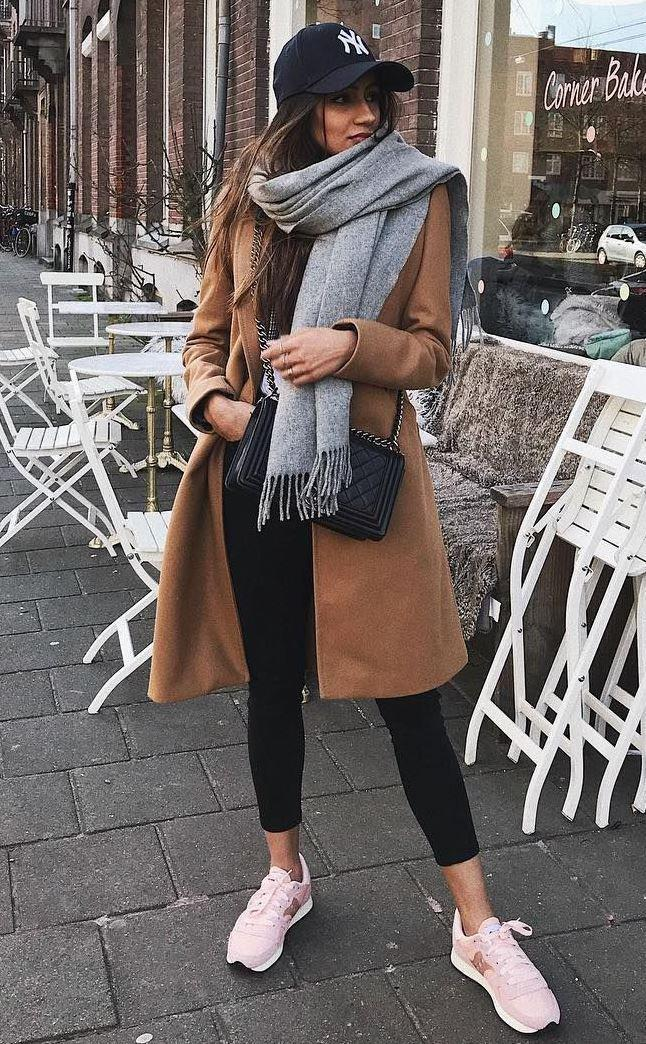 884b099aeb Classy winter outfits