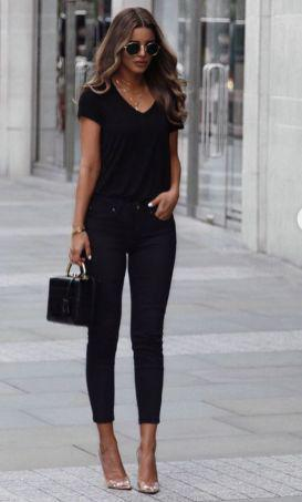 62c721b1634 All Black Outfit For Funeral on Stylevore