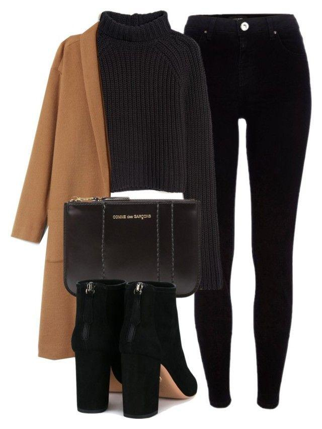 Fall Outfit Casual wear, River Island
