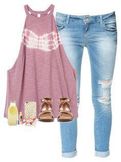 Casual Polyvore Dress Ideas For Party.