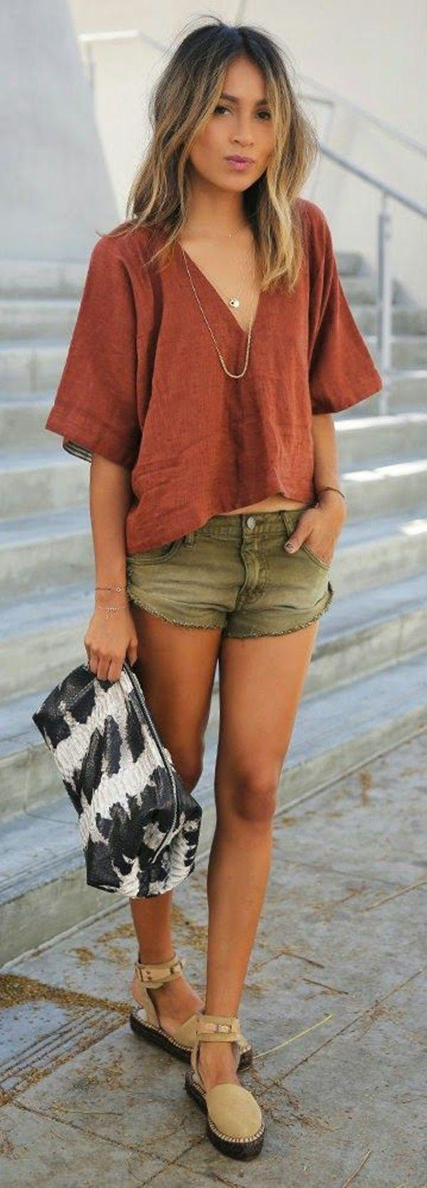 Best Summer Outfits Ideas That Can You Copy