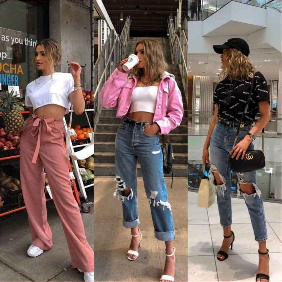 55 Best Cute Tumblr Outfits | 2019 Summer Outfits Ideas