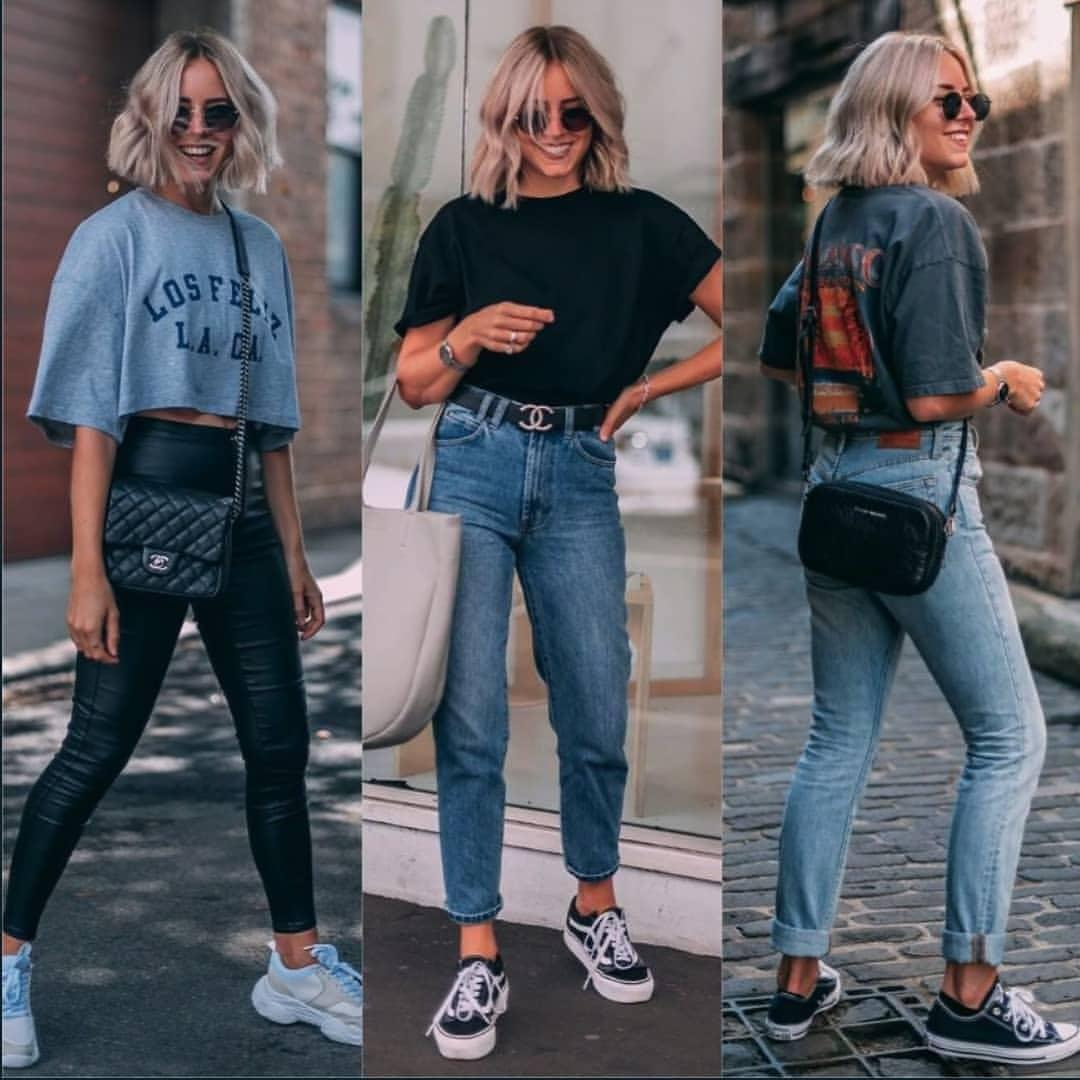 Tumblr mom jeans slim fit pants on stylevore - Div style padding ...