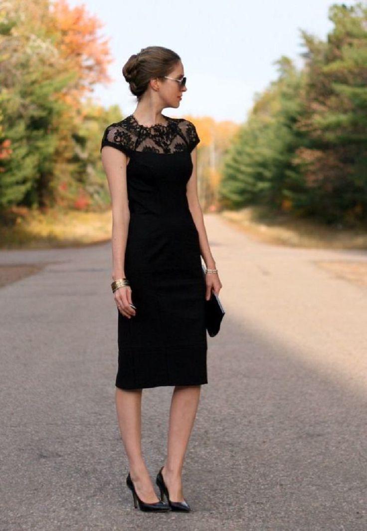 Black Dress Wedding Guest Wedding Dress Dress Code On Stylevore,Cocktail Style Wedding Dresses