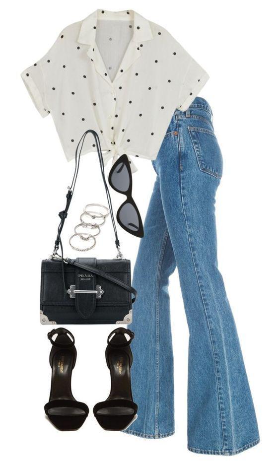 Fall Outfit Fashion blog, La Regale