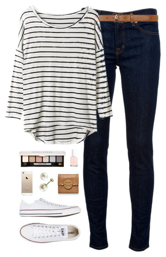 Polyvore Outfit Ideas For College Girls 2019