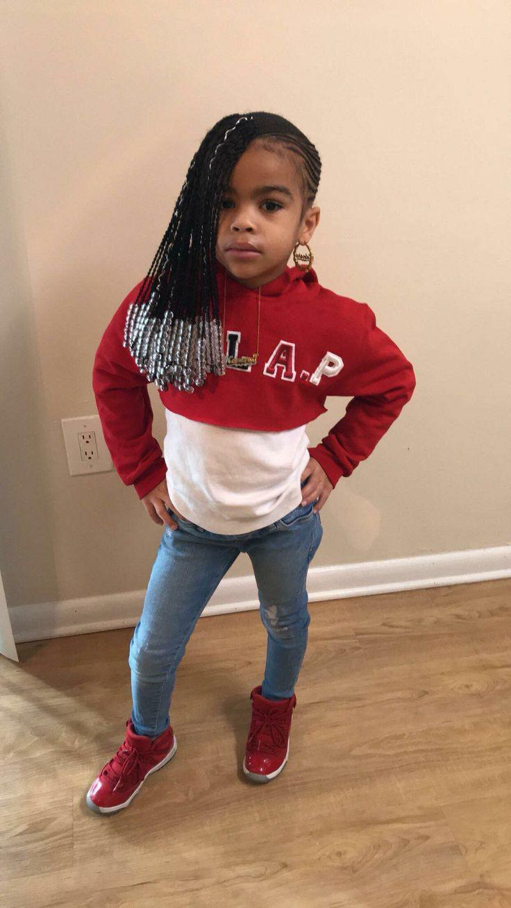 Cute Hairstyles For Black Little Girls On Stylevore