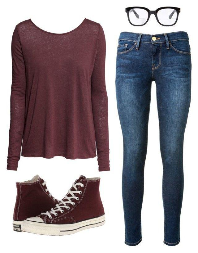 Fall Outfit – jeans fashion