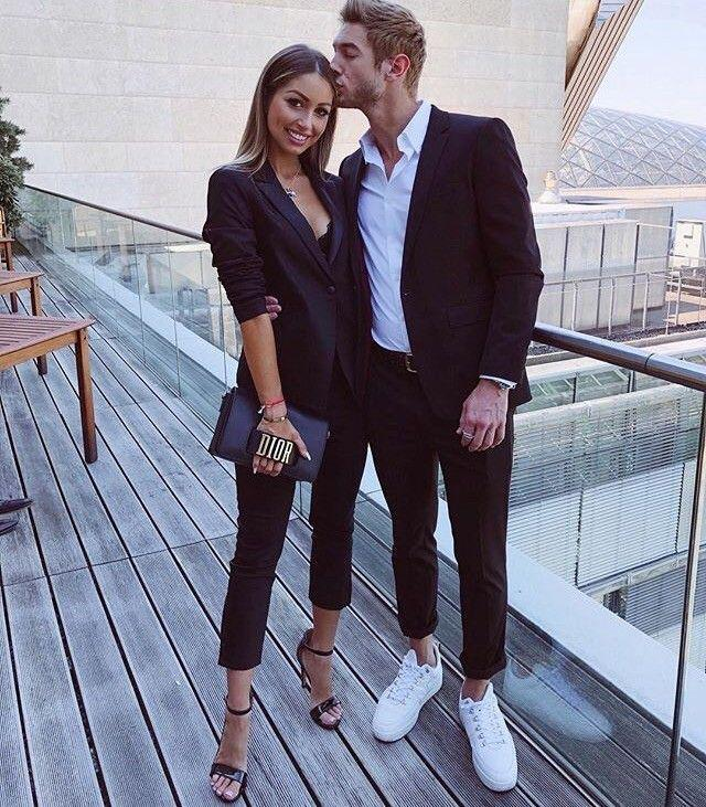 Best Couple Matching Formal Clothing ideas