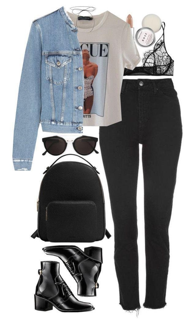 Complete Casual Outfit Ideas For Girls From Polyvore