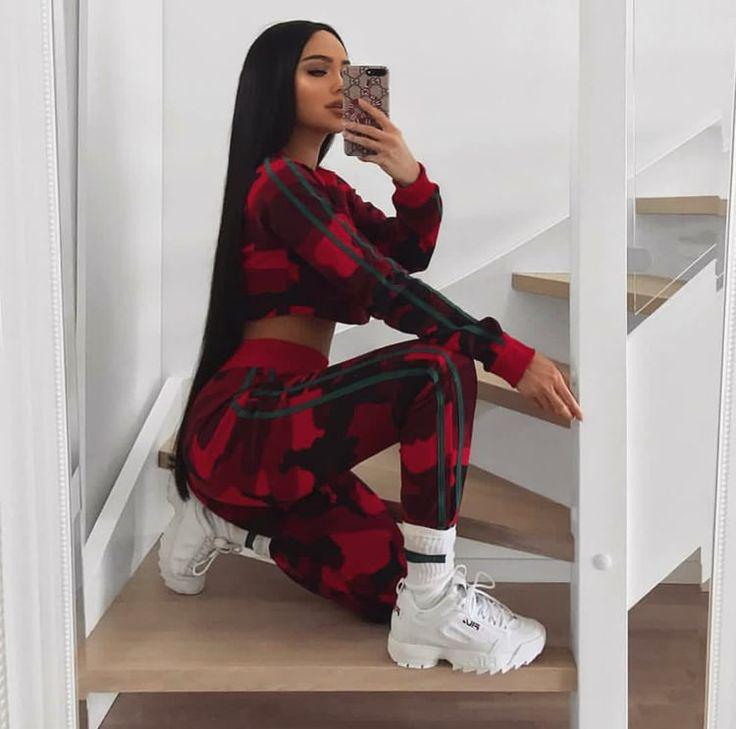 Hip hop fashion, Baddie Outfits Casual wear, Grunge fashion