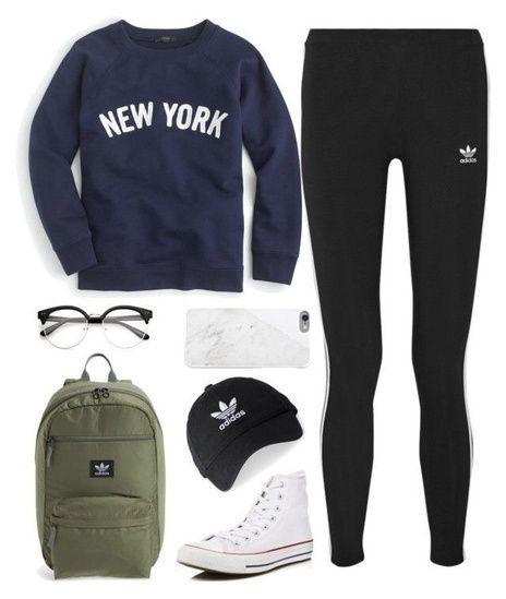 Baddie Casual wear \u2013 fashion, clothing, polyvore, preppy on