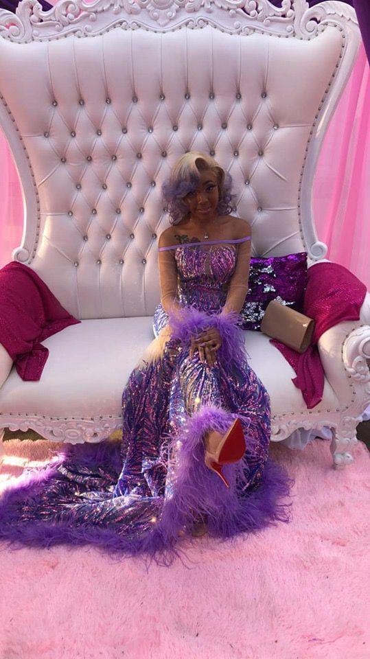 Black girls pink m lil baby on stylevore - Div style padding ...
