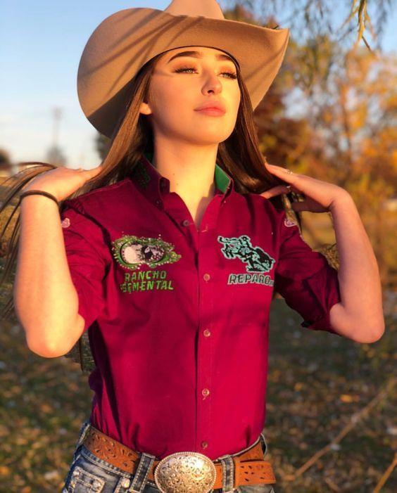 Cowboy Hat | Modern outfit ideas