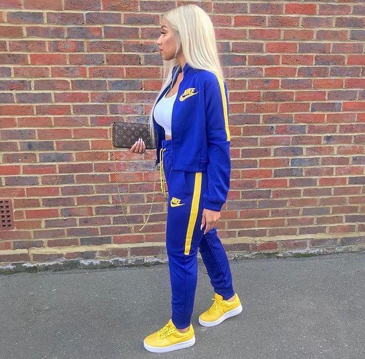 Nike sherlinanym tenue