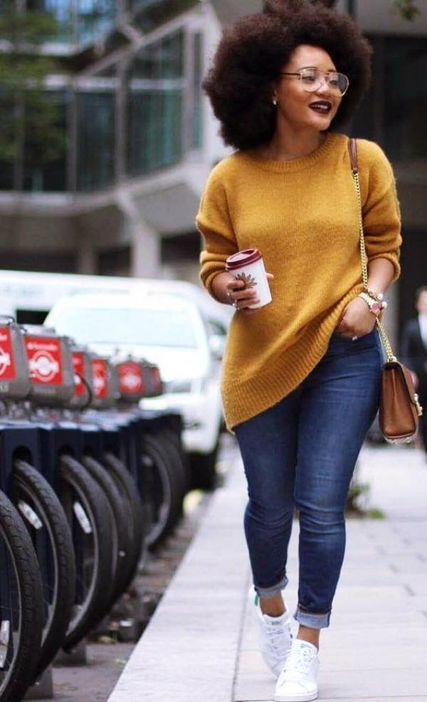 Outfits For Black African Girls