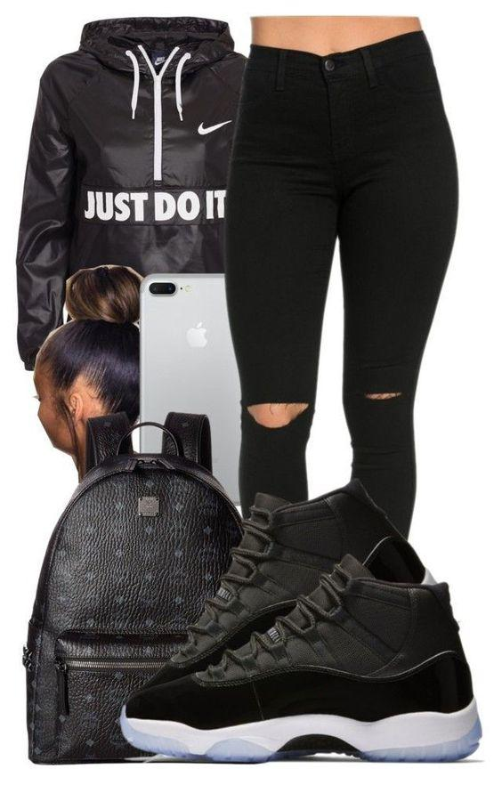 Outfits with Jordans – Jordans Outfit Ideas for Summer 2019