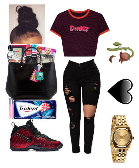 online store 2407b f1a5f Polyvore Outfit with Air Jordans on Stylevore