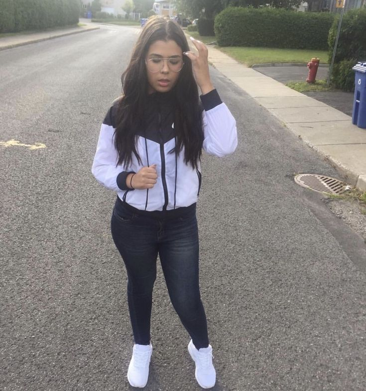 Baddie instagram winter outfits on Stylevore