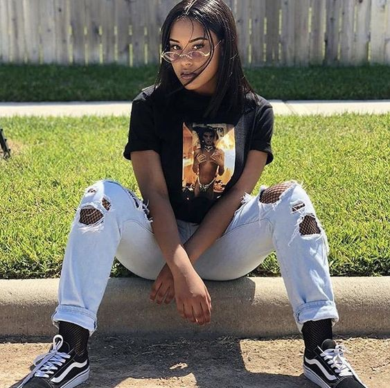 Black Girl Swag Outfits: 69 Best Swag Outfit Ideas For Black Girls