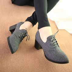 Comfortable high heels shoes