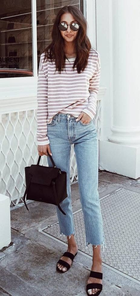 Perfect Casual Outfit Ideas To Upgrade Your Wardrobe