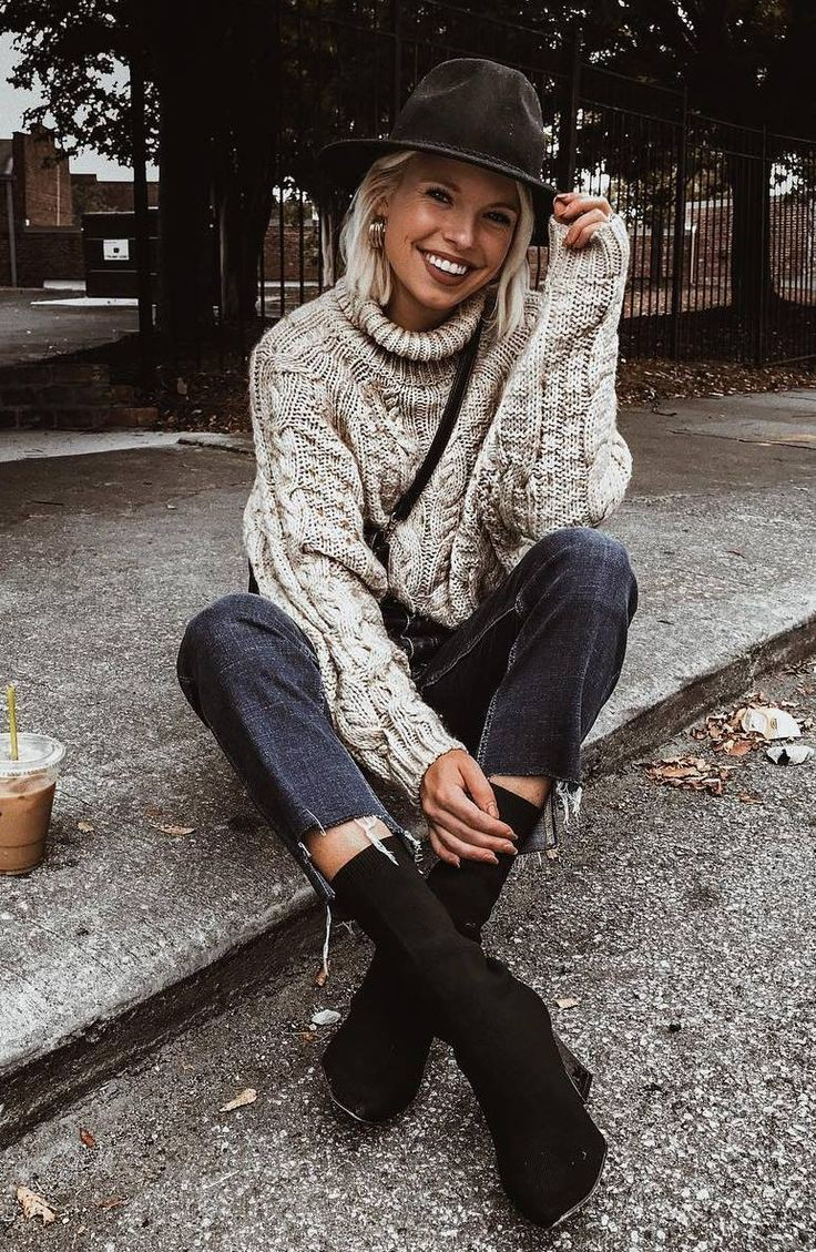 Winter clothing,  Street fashion
