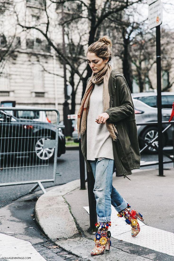 Sofia sanchez street style
