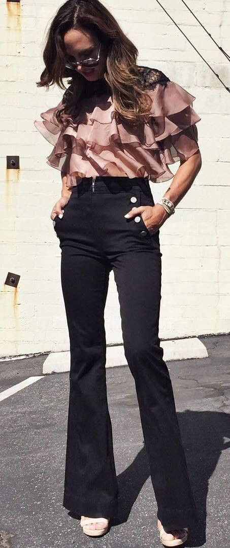 Amazing Outfits To Inspire Yourself