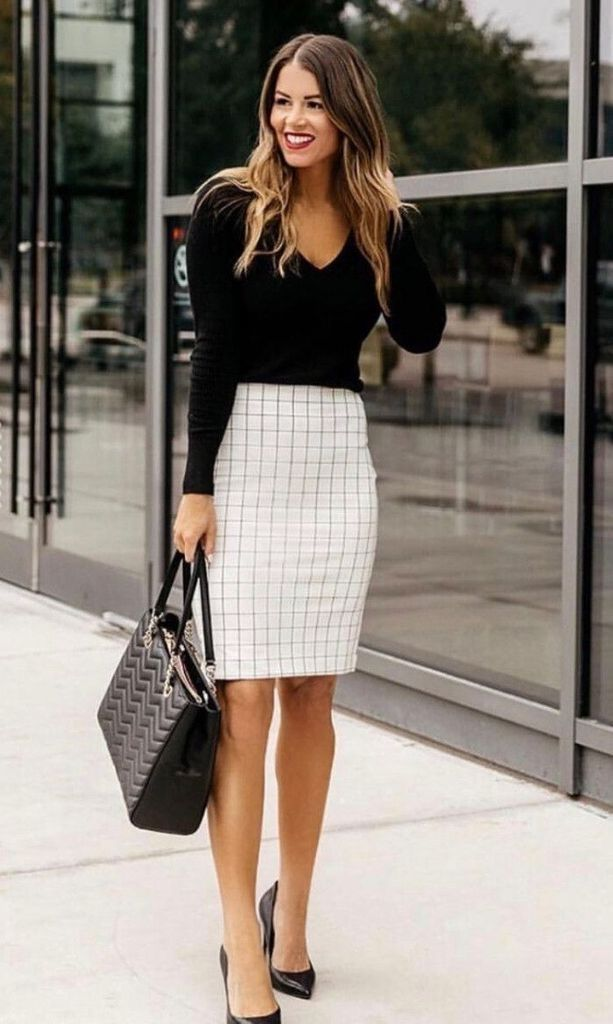 best job interview outfits for women on stylevore