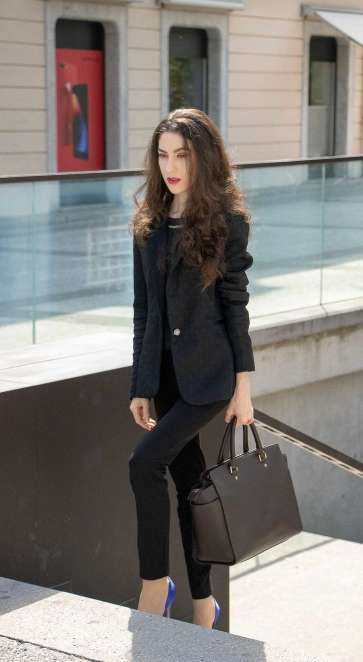 job interview clothes for women 2019 on stylevore