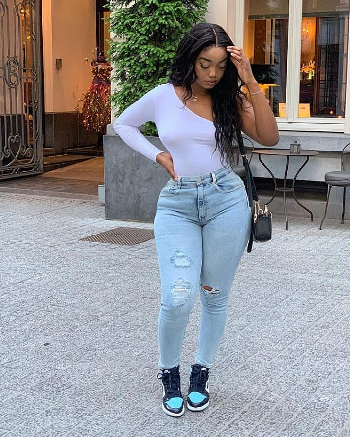 Cute Outfit Ideas For Curvy Teen Girls 2019 On Stylevore