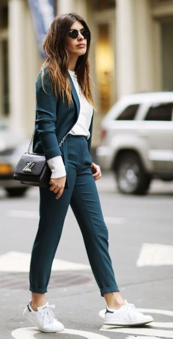 interview clothes for women on stylevore
