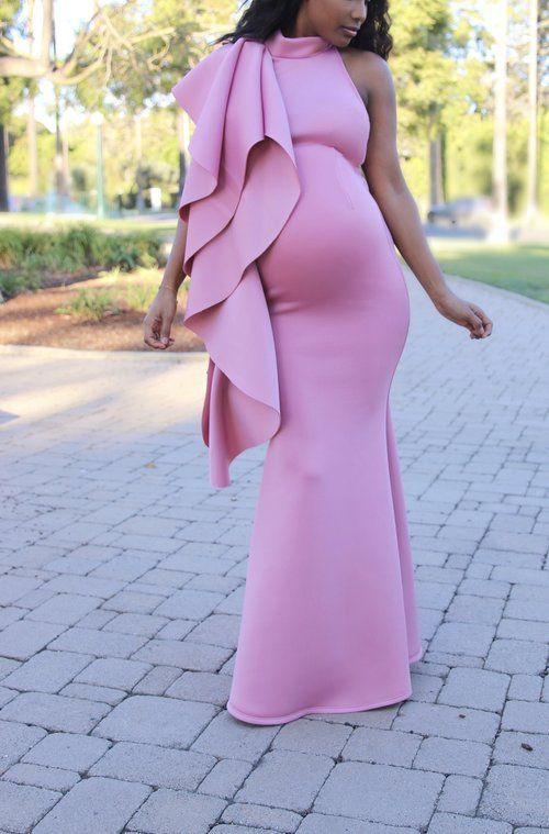 Maternity clothing,  Baby shower