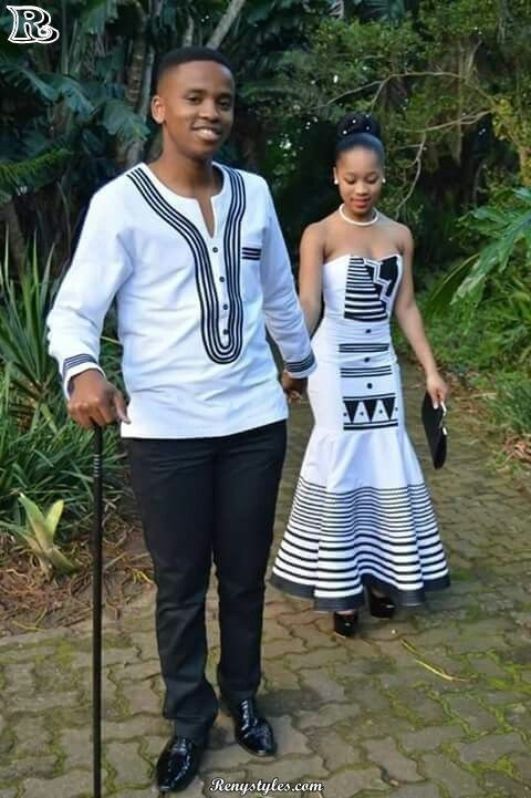 Matching Traditional Outfits For Men & Women