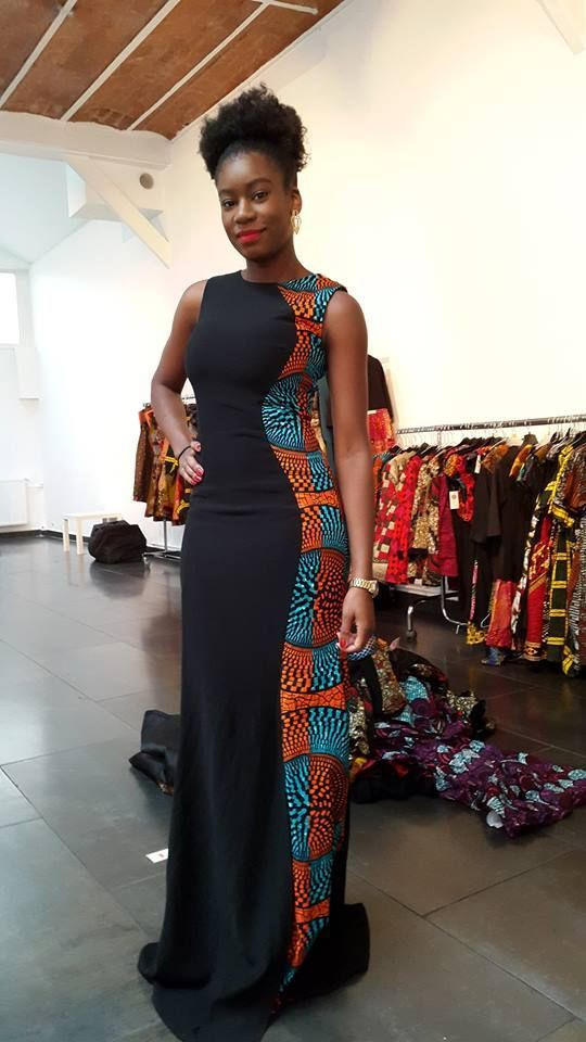 Kitenge African Designs On Stylevore