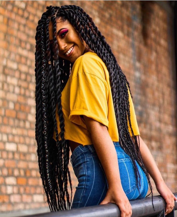 Black Braided Hairstyles To Try In 2019 On Stylevore
