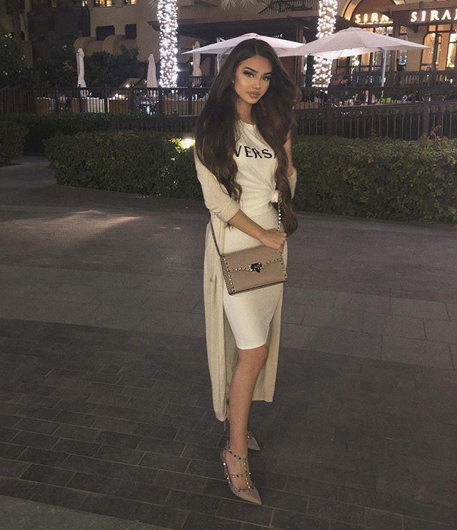 2019 Hottest Instagram Girl Dzana Dzzyzzle