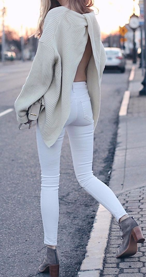 Catchy Outfit Ideas To Wear During Winter