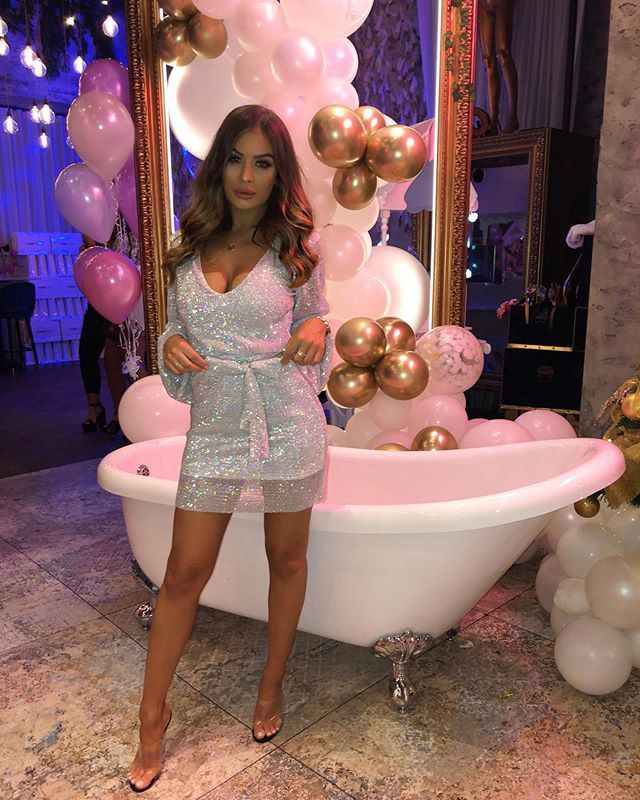 Hot Birthday Party Outfits For Women