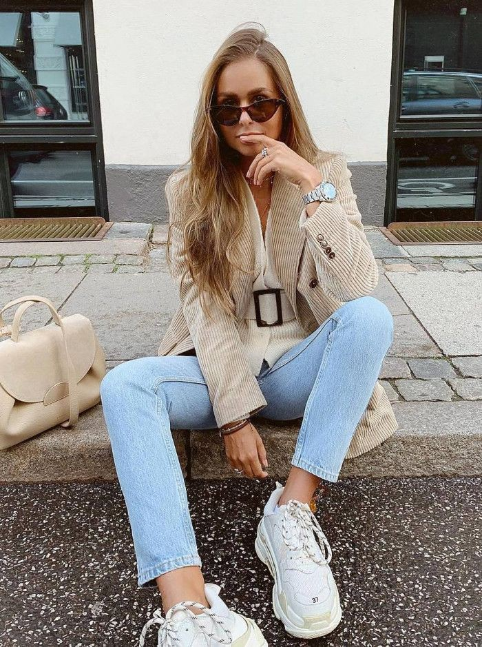 Best Outfits With Jeans For This Season