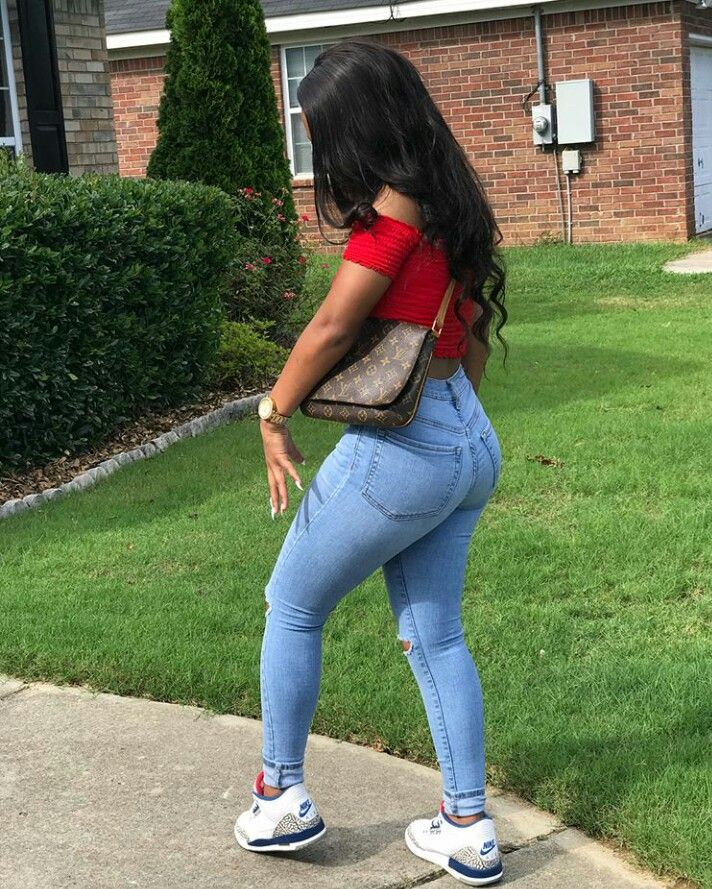 Best Instagram Baddie Outfits For School On Stylevore