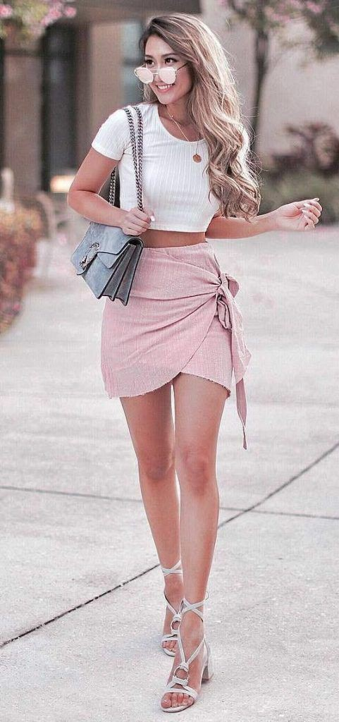 Cute summer outfits 2019 tumblr