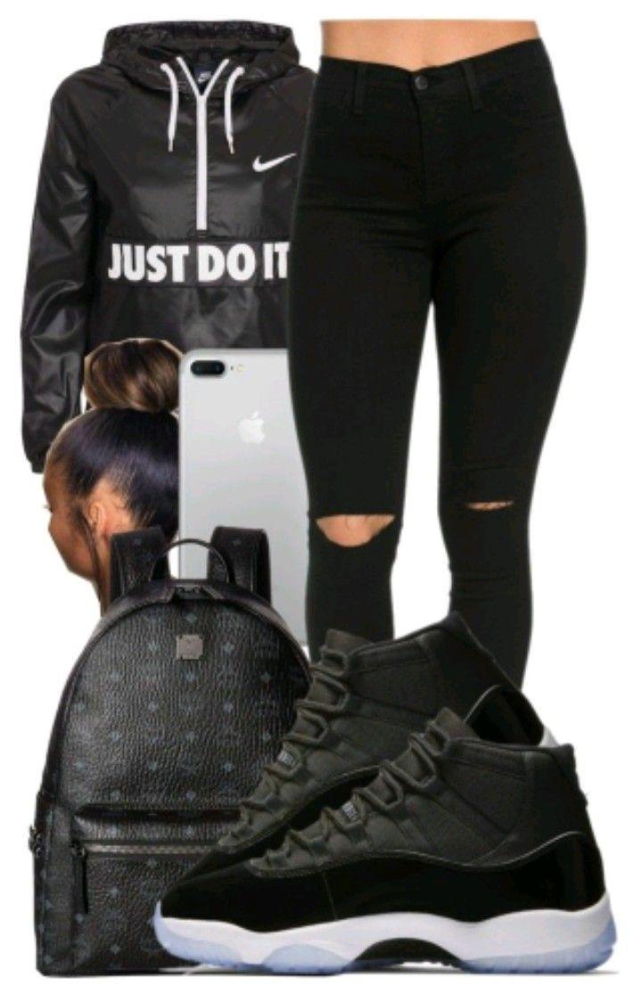 outfits jordans