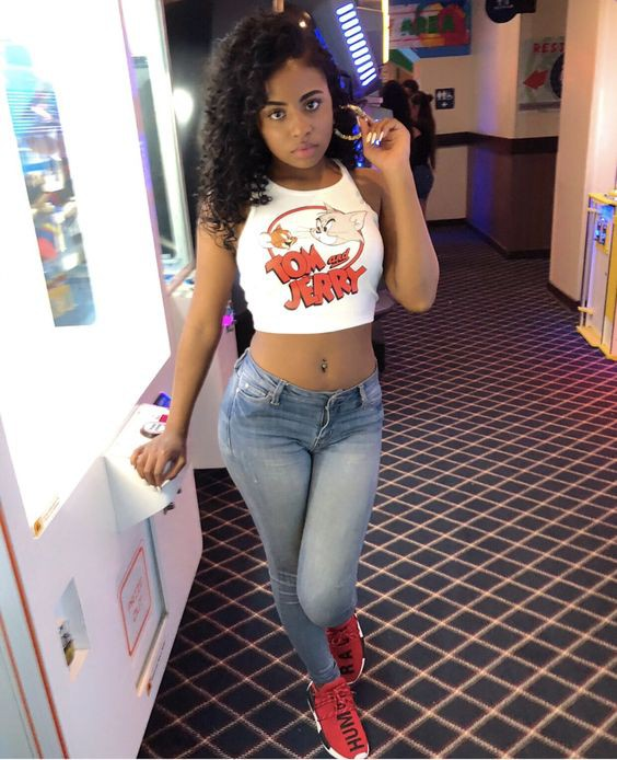 Best Black Girl outfits
