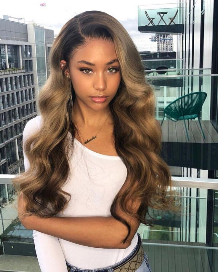 Appealing Prom Hairstyles For Black Girls 2019 on Stylevore