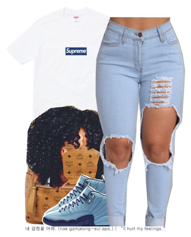 Cute Outfits With Jordans Tumblr