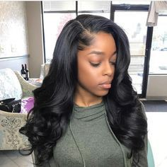 Amazing Prom Hairstyles For Black Girls For 2019 on Stylevore